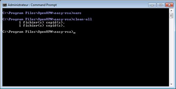 03 - OpenVpn - Certificat RSA - pour microsoft windows-600x303