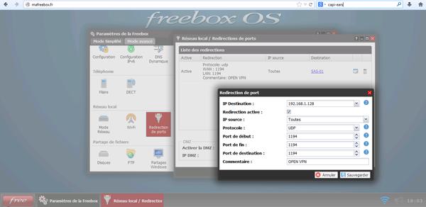 13 - OpenVPN - redirection NAT - freebox-HD-600px