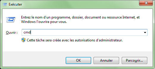 Capi ears ex cuter un fichier jar sur windows for Ouvrir une fenetre ms dos